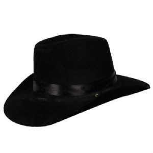 Cowboy Hat with Satin Band